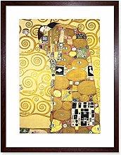 Wee Blue Coo Klimt Frieze Villa Stoclet Palace