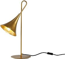 Weern 58cm 58cm Desk Lamp Canora Grey