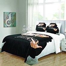 WEFDVBC quilt covers twin Bedroom 71x78inch