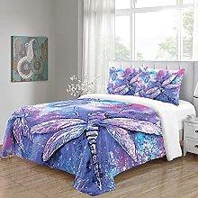 WEFDVBC quilt covers twin Bedroom 91x87inch