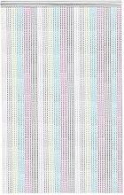 Wegate Sheer Door Curtain Symple Stuff Colour: