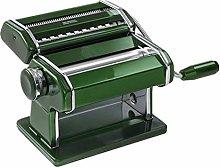 WEI-LUONG Delicate Pasta Maker Pasta Machine Hand