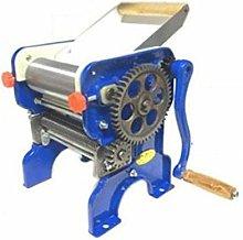 WEI-LUONG Pasta Machine Manual Noodle Maker Pasta