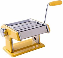 WEI-LUONG Pasta Machine Manual Noodle Maker Pasta