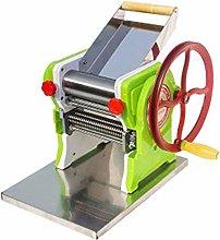 WEI-LUONG Pasta Machine Pasta Maker Machine Hand