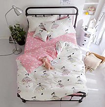 weichuang Baby mattress 3Pcs Baby Bedding Set For