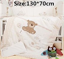 weichuang Baby mattress 7pcs Embroidery Baby