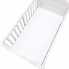 weichuang Baby mattress Crib Bassinet Sheet Baby