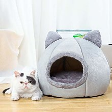 weichuang Pet House Foldable Pet Dog Cat Tent