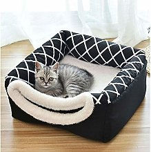 weichuang Pet House Pet bed for Cats Dogs Soft