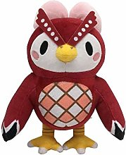 weichuang Soft Toy 1pcs 20cm Animal Crossing