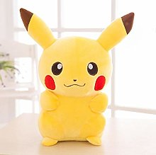 weichuang Soft Toy 20cm Anime Pikachu Plush Toys