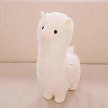 weichuang Soft Toy 28cm Cute Alpaca Plush Toy Kids
