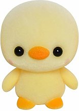 weichuang Soft Toy 5 Pcs Yellow Mini Duck Doll