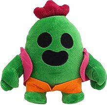 weichuang Soft Toy Cactus Plush Doll 20cm