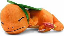 weichuang Soft Toy Crouching Sleeping Charmander