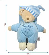 weichuang Soft Toy Kawaii Teddy Bear Stuffed Toys