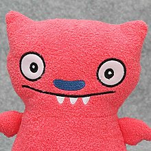 weichuang Soft Toy Movie Plush Toy Stuffed Animal