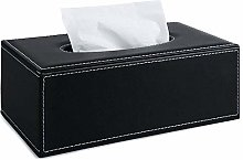 weichuang Tissue box PU Leather Tissue Box Cover