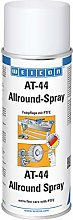 WEICON 11250400 AT-44 Allround-Spray 400ml is a