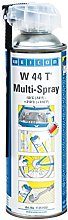 WEICON W 44 T Multispray 500ml The multifunctional