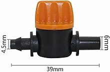 WEIGENG Garden Mini Water flow control valve