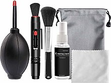 WeiHaoJian Professional Camera Cleaning Kit for