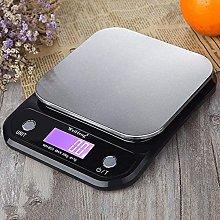 Weiheng Digital Kitchen Scale Stainless Steel