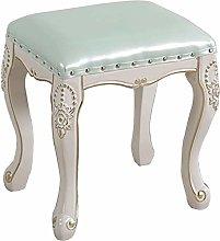 WEIJINGRIHUA Foot Stool,Small Sofa stool Stool