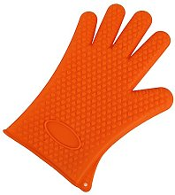 Weimay. Oven Mitts Non-Slip Silicone Heat