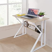Weisong Computer Desk Home Office Desk Simple
