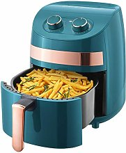 weiwei 3.7 l air fryer 30-minute timer and