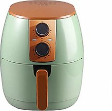 weiwei Compact air fryer oven cooker with