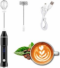 weiwei Household Handheld Mini Milk Frother USB