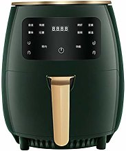 weiwei Smokeless Air Fryer 8 Presets Menu Air