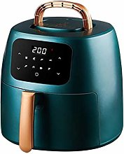 weiwei Touch Control Air Fryer 6L Large Capacity