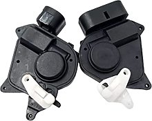 WeiYang 2Pcs/Set Front Left And Right Door Lock