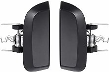WeiYang Car Rear Door Outer Handle Left&Right Fit