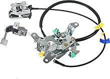 WeiYang Fit For Ford F-250 350 Super Duty Rear