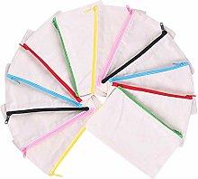 Weiye Premium Sublimation Blank Canvas Bags