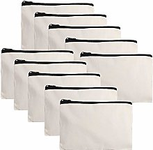 Weiye Premium Sublimation Blank Canvas Bags