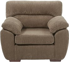 Welby Armchair Ophelia & Co. Upholstery: Taupe