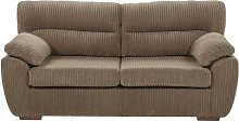 Welby Large 3 Seater Sofa Ophelia & Co.