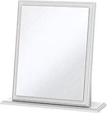 Welcome Furniture Balmoral Small Mirror