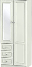 Welcome Furniture Crystal Combination Wardrobe