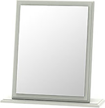 Welcome Furniture Crystal Small Mirror