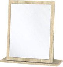 Welcome Furniture Devon Small Mirror