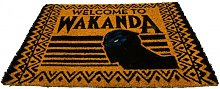 Welcome to Wakanda Door Mat (One Size)
