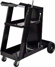 Welding Cart, Plasma Cutter Trolley with 3