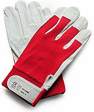 Welding Gloves, Heat & Fire Resistant Gloves,